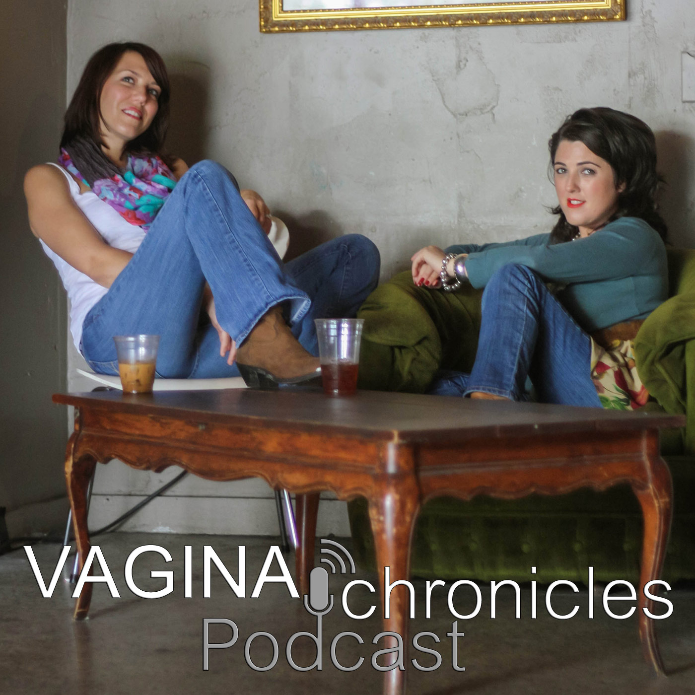 Vagina Chronicles Podcast » Podcast