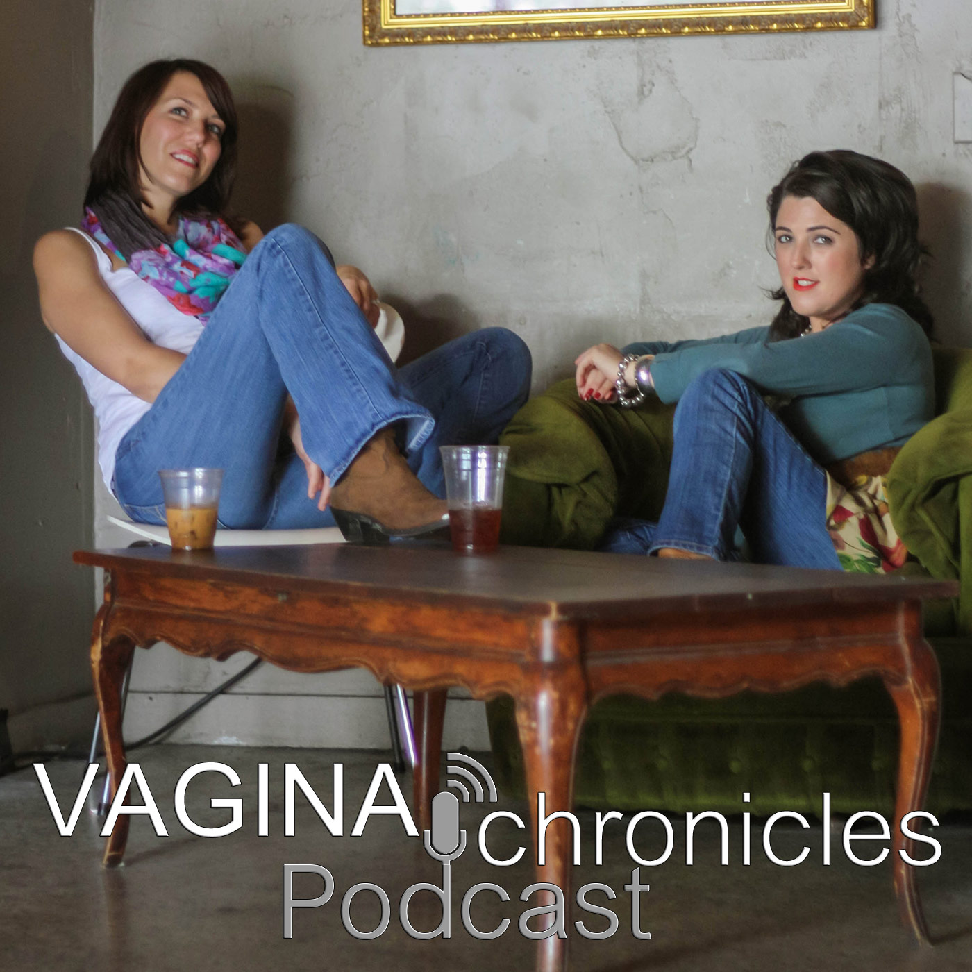Vagina Chronicles Podcast